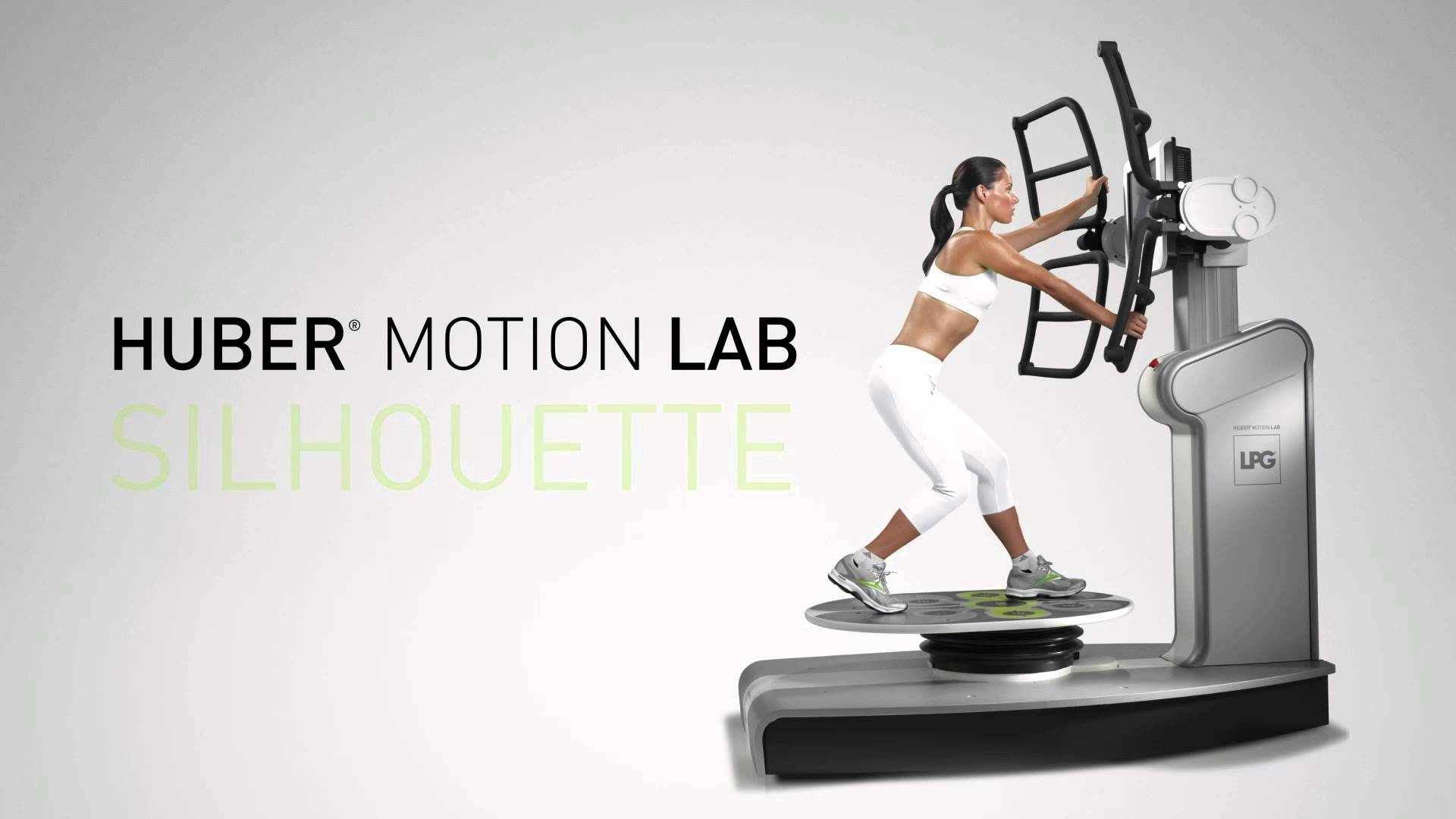 huber motion lab kine castelnau